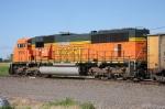 BNSF 8974